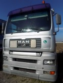 cap tractor transport periculos / Adr MAN second-hand
