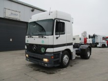 cabeza tractora Mercedes Actros 1835 (BIG AXLES)