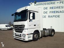 cap tractor Mercedes Actros 1844 Megaspace Euro 5