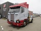 trattore Scania E 113E