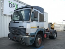 Iveco Turbostar 190-36 | MANUAL INJECTION | DPX-4035 tractor unit
