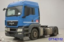 MAN TGS 18.440 LX tractor unit