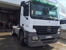 cabeza tractora Mercedes Actros 2044