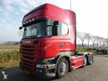 trattore Scania R440 TL 6X2/4 MANUAL