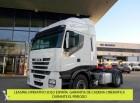cabeza tractora Iveco Stralis AS 440 S 46