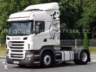 ciągnik siodłowy Scania R 420 / HIGHLINE / ETADE / HYDAULIC / MANUAL