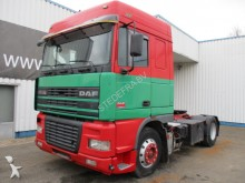 tracteur DAF XF 95 430 Airco, Spacecab, Manual , Euro 2