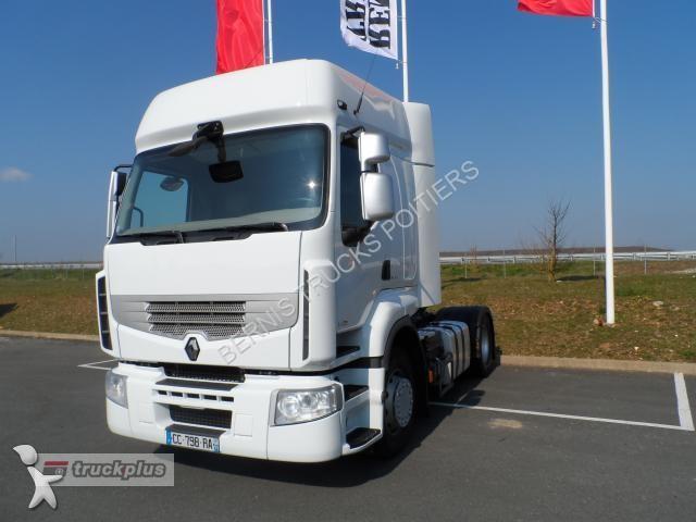 tracteur renault standard premium 460 euro 5 occasion n 1618620. Black Bedroom Furniture Sets. Home Design Ideas
