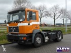 trattore MAN 19.403 FLT EURO 2 MANUAL