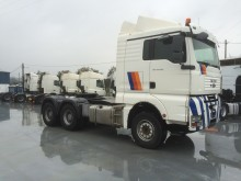 MAN 33.480 tractor unit