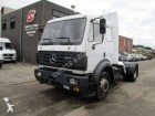 Mercedes LS 1935 tractor unit
