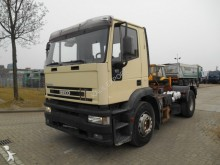 Iveco Eurotech 440E42 Full Spring Hydraullic Inst. tractor unit