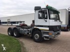 tracteur Mercedes Actros 3343 Manual + Retarder