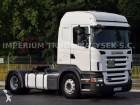 ciągnik siodłowy Scania R 420 / HIGHLINE / ETADE / MANUAL / PE?NY AD