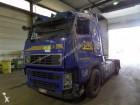 tracteur Volvo occasion