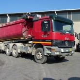trattore Mercedes Actros 3348