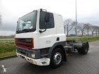 DAF CF 85.430 EURO 2 MANUAL tractor unit