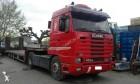 trattore Scania R 143R420