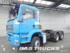 MAN TGA 26.390 M Big-Axle Euro 3 tractor unit