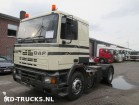cabeza tractora DAF 95 Manual full steel susp