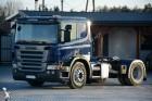 ciągnik siodłowy Scania P 420