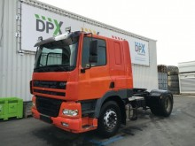 DAF CF85 430HP | EURO 3 | DPX-4039 tractor unit