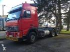 ciągnik siodłowy Volvo FH12 520