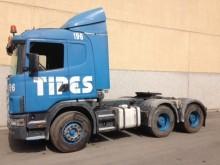 trattore Scania R 164