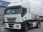 Iveco AS440S50T* Intarder* EEV* 500 PS* Kühlbox* Sattelzugmaschine