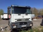 cabeza tractora Iveco Eurotrakker 440E38