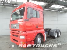 cabeza tractora MAN TGA 33.480 XLX 6X4 Manual Intarder Big-Axle Stee