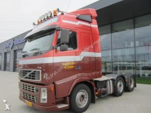 trattore Volvo FH12 LTM 1160/2 460 6X2 T STEERED