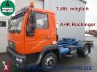 cabeza tractora MAN LE 10.220 nur84995KM*Führerscheinklasse3 möglich