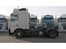 cabeza tractora Volvo FH 12/420 6X2 GLOBETROTTER