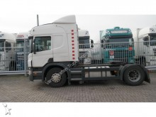 cabeza tractora Scania P 360 HIGHLINE