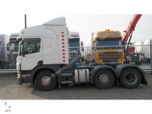 tracteur Scania P 360 6X2 HIGHLINE