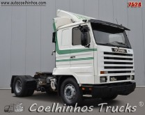 Scania H 113H360 tractor unit