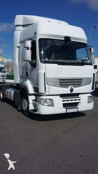 tracteur renault standard premium 460 dxi 4x2 euro 5 occasion