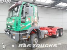 tracteur Iveco Eurotrakker MP260E34W 6X6 6x6 Manual Big-Axle St