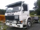 ciągnik siodłowy Scania 92 M 230