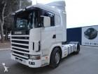 cabeza tractora Scania 164L 480
