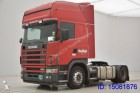 tracteur Scania R 114.380 TOPLINE