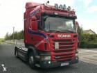 ciągnik siodłowy Scania R 480