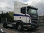 ciągnik siodłowy Scania R 380