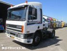 trattore DAF CF 75 290 Euro 2 manual