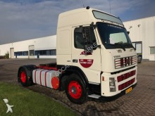 tracteur Volvo FM 12 420 Manuel