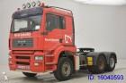 MAN TGA 26.480 L RETARDER - 6 X 4 tractor unit