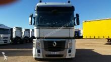 cabeza tractora Renault Magnum