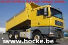MAN TGA 26.530 tractor unit