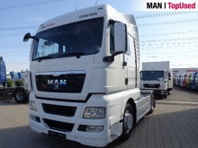 MAN TGX 18.440 4X2 BLS-EL (Intarder Klima) tractor unit